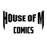 "Marvel Short Comic Box ""Characters"""