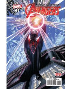 All-New All-Different Avengers (2015) #  12 (9.0-NM)