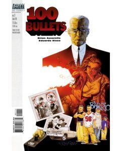 100 Bullets (1999) #   1 (6.5-FN+)