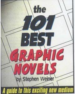 101 Best Graphic Novels TPB (2001) #   1 2nd Print (9.2-NM)