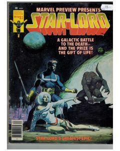 Marvel Preview MAGAZINE (1975) #  14 (6.0-FN) (291484)