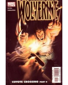 Wolverine (2003) #  10 (9.0-NM)