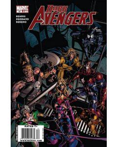 Dark Avengers (2009) #  10 (8.0-VF)