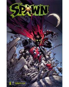 Spawn (1992) # 112 (7.0-FVF)