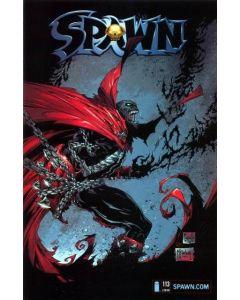 Spawn (1992) # 113 (8.0-VF)