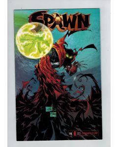 Spawn (1992) # 119 (7.0-FVF) (1401695) 1ST APPEARANCE OF GUNSLINGER SPAWN
