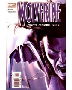 Wolverine (2003) #  11 (6.0-FN)