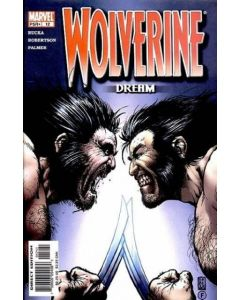 Wolverine (2003) #  12 (8.0-VF)