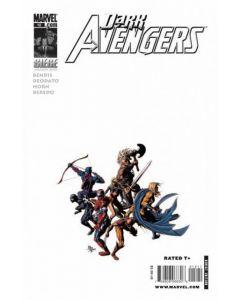 Dark Avengers (2009) #  12 (8.0-VF)