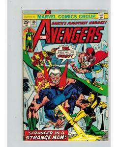 Avengers (1963) # 138 (6.0-FN) (1186158)
