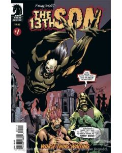 13th Son (2005) #   1-4(8.0-VF) Complete Set