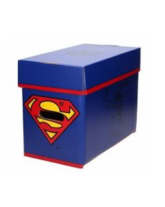 "DC Comic Short Box ""Superman"""