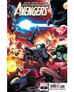 Avengers (2018) #  17 (9.0-NM)
