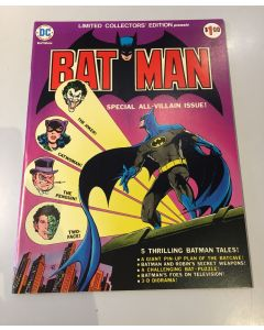 Batman (1974) DC Treasury Edition #   C-37 (9.0-VFNM) (1513022)