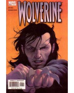 Wolverine (2003) #   1 (9.0-NM)