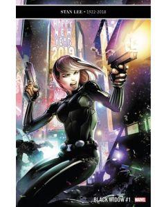Black Widow (2019) #   1 (9.2-NM)