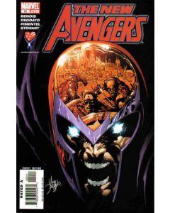 New Avengers (2005) #  20 (7.0-FVF)