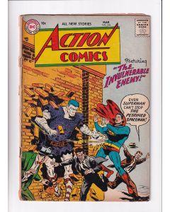 Action Comics (1938) # 226 (2.0-GD) (1328459)