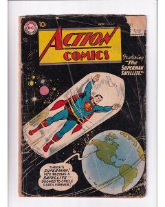 Action Comics (1938) # 229 (2.0-GD) (1328466)