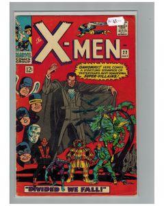 Uncanny X-Men (1963) #  22 (5.5-FN-) (265911)