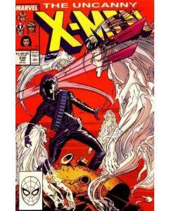 Uncanny X-Men (1963) # 230 (7.0-FVF)