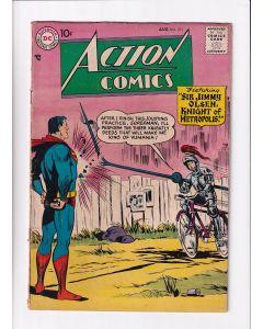 Action Comics (1938) # 231 (4.0-VG) (1328541)