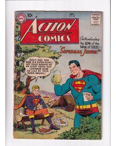 Action Comics (1938) # 232 (3.0-GVG) (1328565)