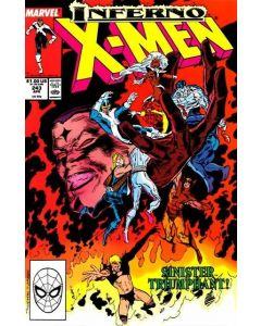 Uncanny X-Men (1963) # 243 (8.0-VF)