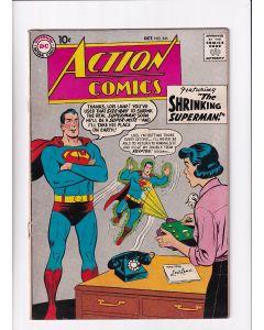 Action Comics (1938) # 245 (4.5-VG+) (1328701)