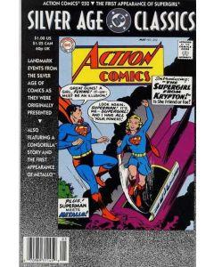 Action Comics (1938) # 252 Silver Age DC Classics Reprint (6.0-FN)