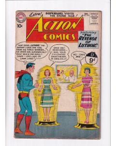 Action Comics (1938) # 259 (4.0-VG) (1329005)