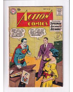 Action Comics (1938) # 264 (2.0-GD) (1329166)