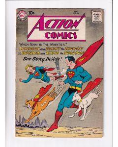 Action Comics (1938) # 266 (3.0-GVG) (1333125)