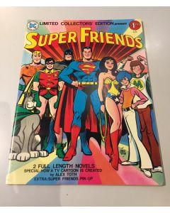 Super Friends (1976) #   C-41 (9.0-VFNM) (1513350) DC Treasury Edition