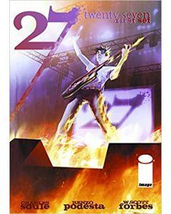 27 TPB (2011) #   1 1st Print (4.0-VG)