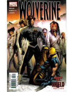 Wolverine (2003) #  28 (8.0-VF)
