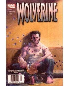 Wolverine (2003) #   2 (9.0-NM)
