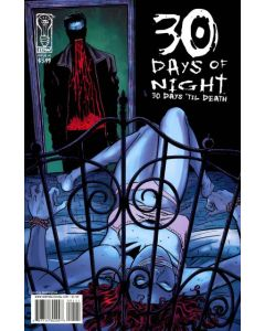 30 Days of Night 30 Days 'Til Death (2008) #   1-4 (8.0-VF) Complete Set