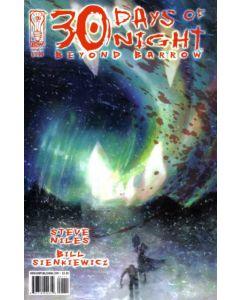 30 Days of Night Beyond Barrow (2007) #   1-3 (8.0-VF) Complete Set