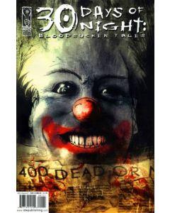 30 Days of Night Bloodsucker Tales (2004) #   1-8 (9.0-NM) Complete Set