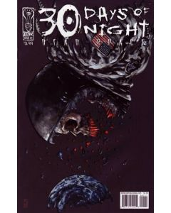 30 Days of Night Dead Space (2006) #   1-3 (8.0/9.2-VF/NM) Complete Set