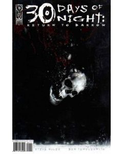 30 Days of Night Return to Barrow (2004) #   1-6 (8.0/9.0-VF/NM) Complete Set
