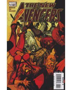 New Avengers (2005) #  32 (9.0-NM)