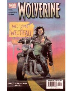 Wolverine (2003) #   3 (8.0-VF)