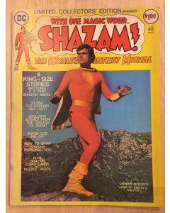 Shazam (1973) #   C-35 (5.0-VGF) (1187148) DC Treasury Edition