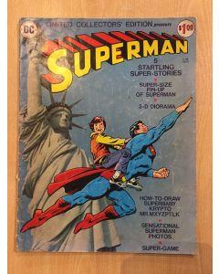 Superman (1974) #   C-38 (3.5-VG-) (1187285) DC Treasury Edition