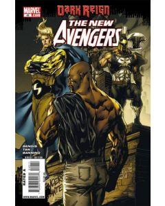 New Avengers (2005) #  49 (7.0-FVF) DARK REIGN