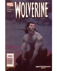 Wolverine (2003) #   4 (9.0-NM)