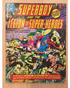 Superboy and The Legion of Super-Heroes (1976) #   C-55 (5.0-VGF) (1187193) DC Treasury Edition