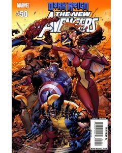 New Avengers (2005) #  50 (9.0-VFNM) DARK REIGN
